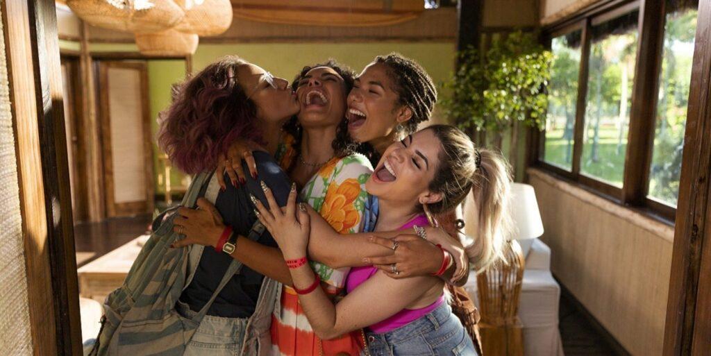 Filme Carnaval estreia na Netflix