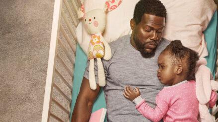 Paternidade, filme da Netflix