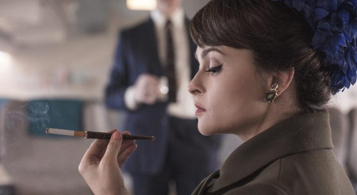 Helena Bonham Carter estrelará animação da Netflix