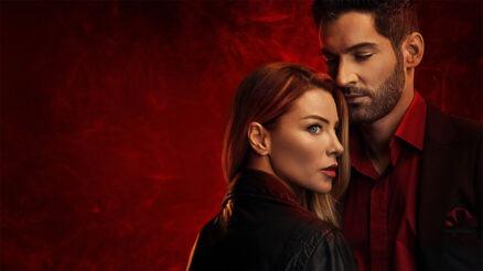 Segunda parte da 5ª temporada de Lúcifer chega à Netflix
