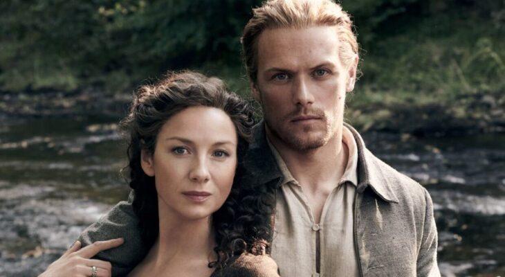 Outlander, sucesso na Netflix