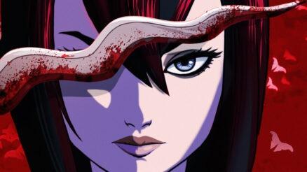 Trese, novo anime da Netflix
