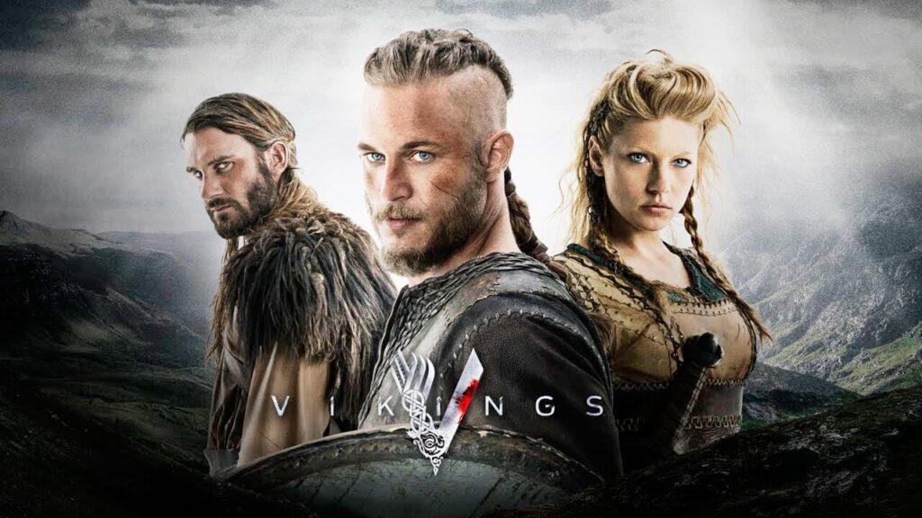 Vikings: Valhalla, série da Netflix