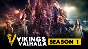 Vkings: Valhalla, série da Netflix
