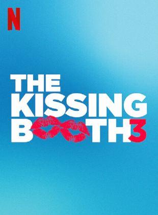 A Barraca do Beijo 3, Netflix