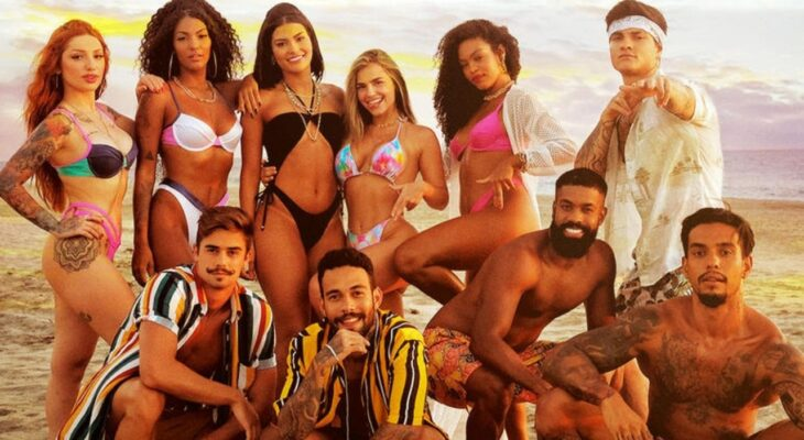 Brincando com Fogo Brasil, Netflix