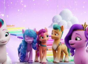 My Little Pony, Netflix