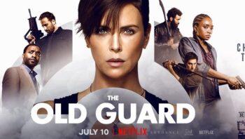 Old Guard, Netflix