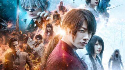 Samurai X, Netflix